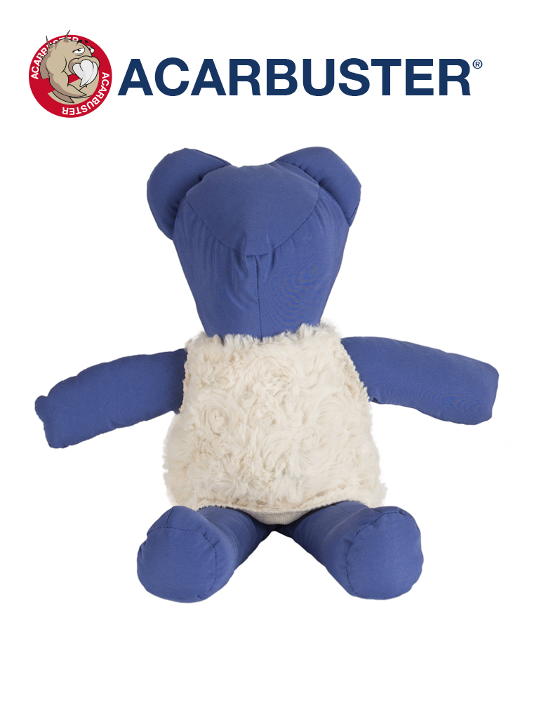 Peluches Envibear®Coperture antiacaro Acarbuster® - Envicon Medical - www.envicon.it